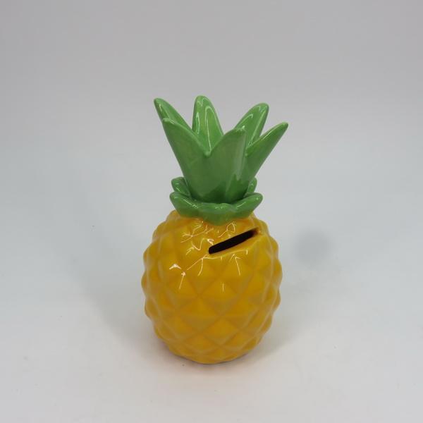 Керамические ананас формы копилку