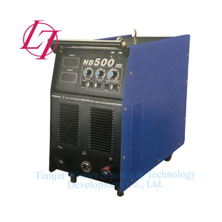 Inverter DC Arc Saldatore saldatura saldatrice <span class=keywords><strong>MIG</strong></span> NB 350IJ listino macchina