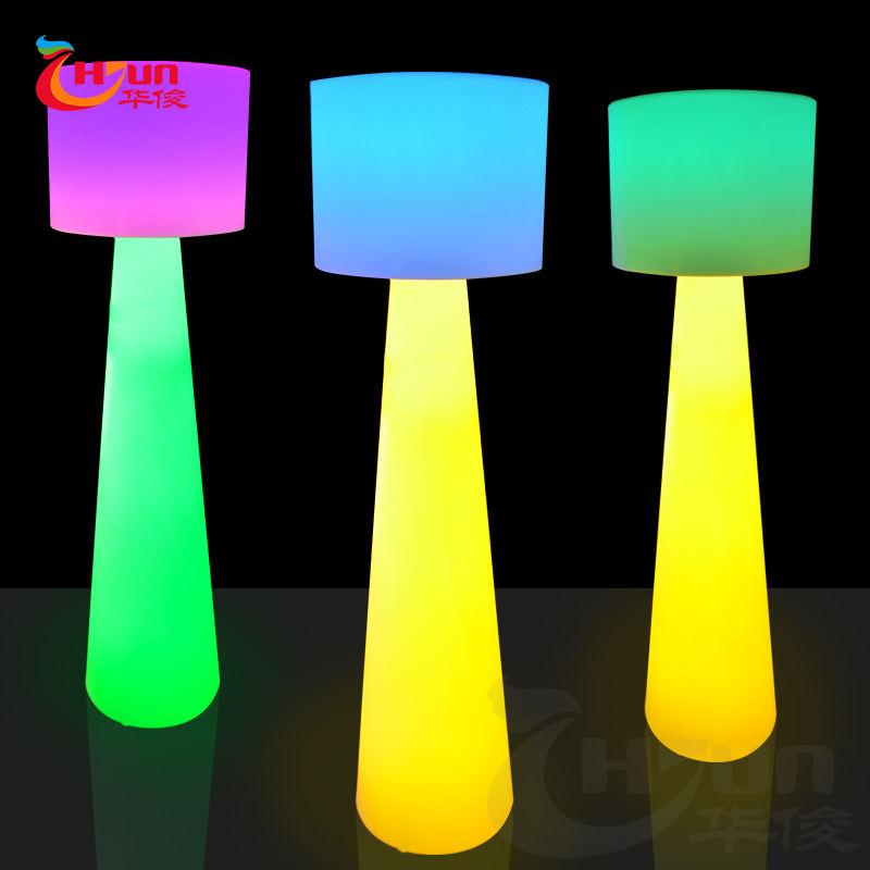 Mutevoli colori indoor led decorazione <span class=keywords><strong>pilastro</strong></span> per club, evento e festa