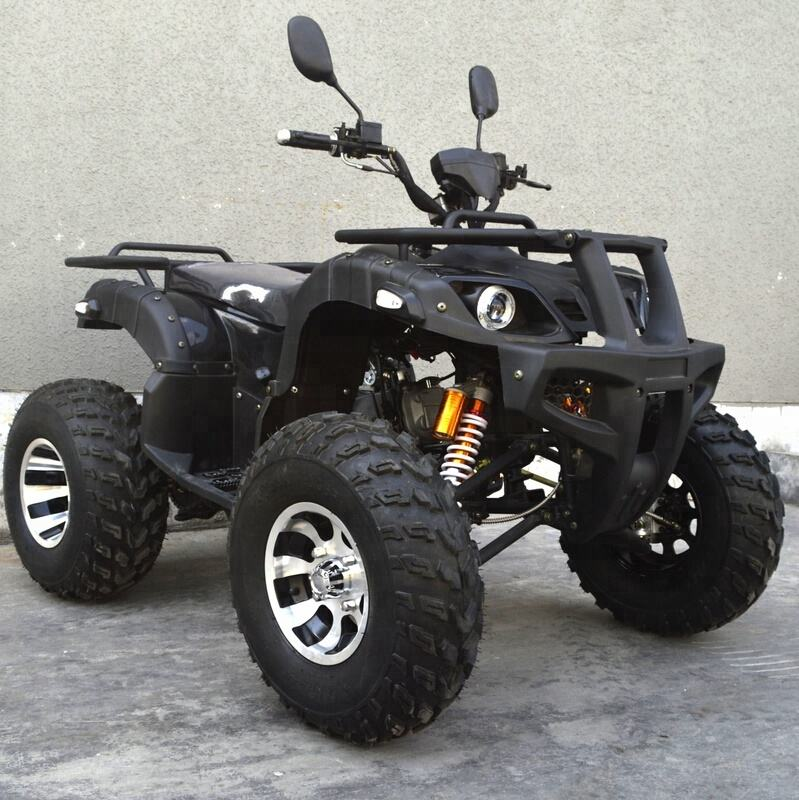 200cc Automatico Cina ATV A Quattro Ruote Moto CVT