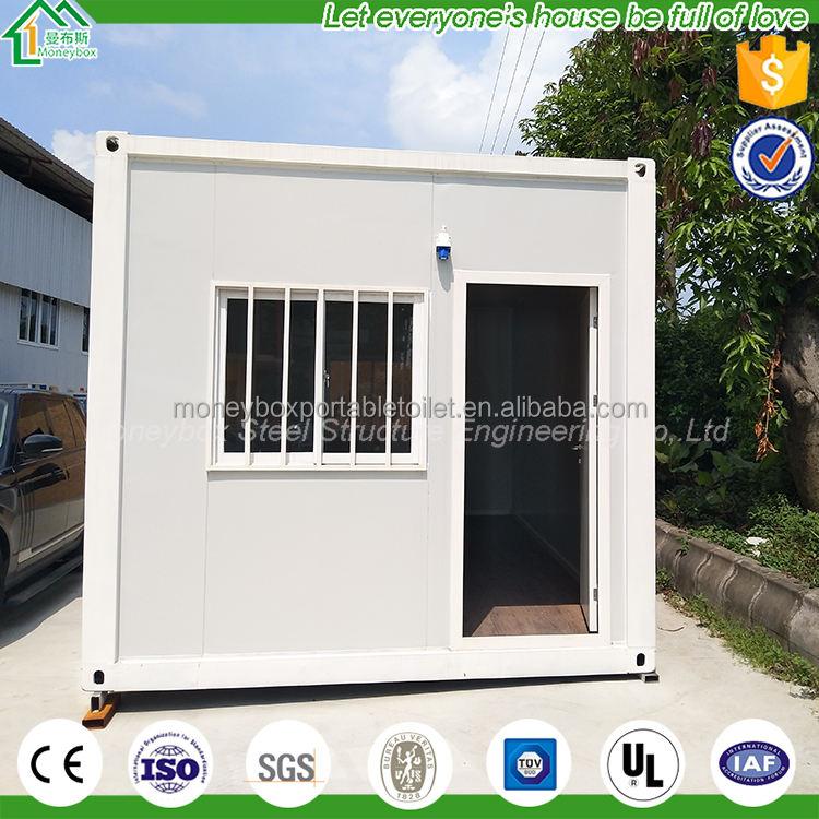 접이식 노동자 기숙사 휴대용 캠핑 집 중국 공급 업체