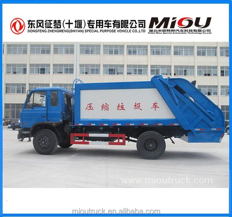 새로운 동풍 4x2 드라이브 휠 거부 왜건 트럭