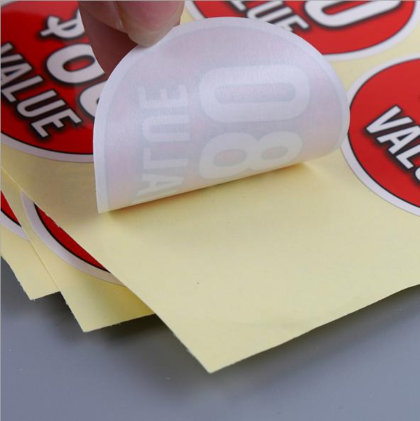 Al por mayor personalizado indicativo <span class=keywords><strong>etiquetas</strong></span> de PVC y fuente de alimentación tiene buena resistencia al calor de