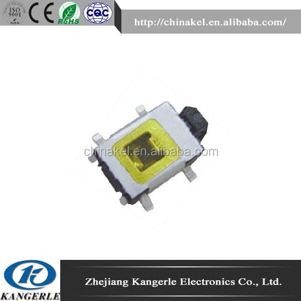KFC-G-T01 Высококачественный контакт быстрого нажатия на 12v