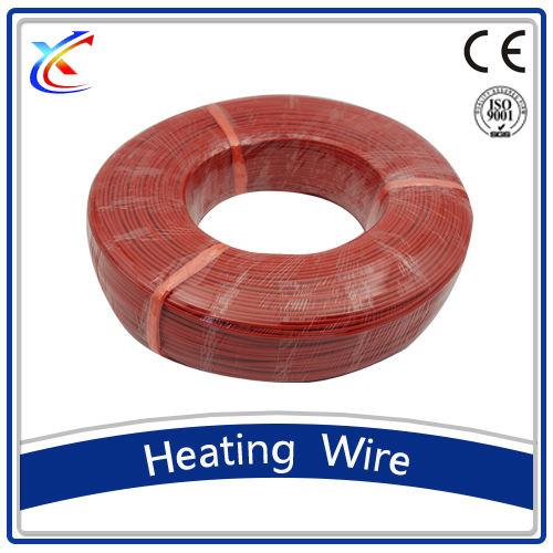 Teflon fep нагревательный провод электрический провод отопление <span class=keywords><strong>ток</strong></span>