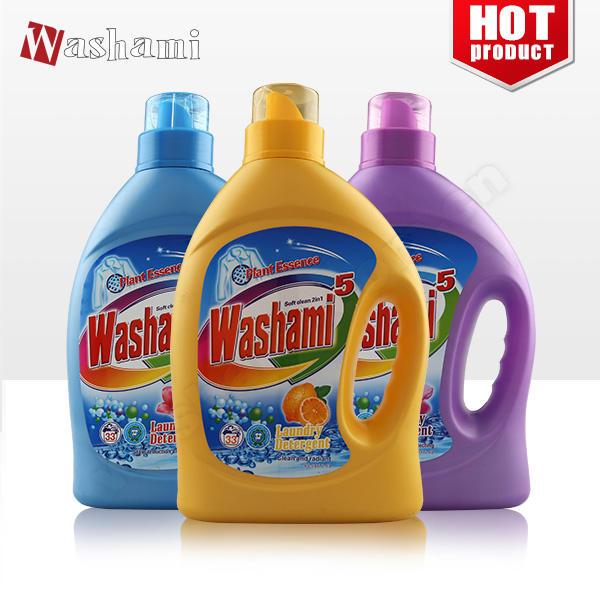 Washami <span class=keywords><strong>Detergente</strong></span> <span class=keywords><strong>Duradera</strong></span> Fragante 2en1