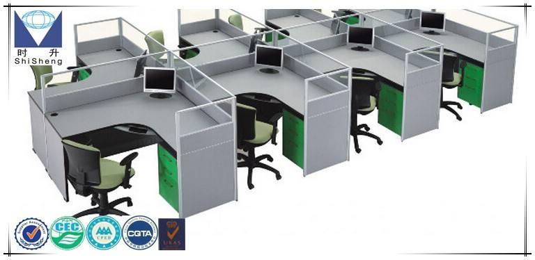 <span class=keywords><strong>Chi</strong></span> phí hiệu quả cubicle sự riêng tư workstation