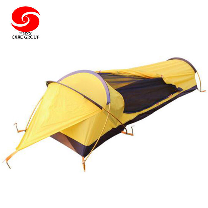 BIVY II Hot sale professional dome tent waterproof camping tent outdoor
