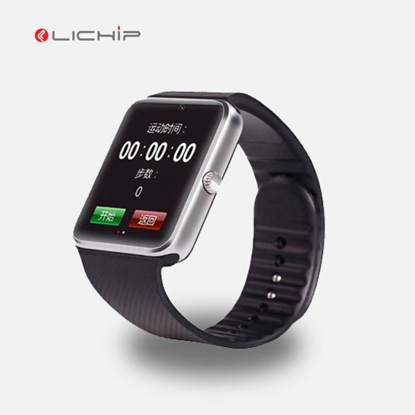 LICHIP A1 u8 Смарт часы-телефон gt08 с камерой whatsapp и слот sim-карты facebook vs dz09 smartwatch <span class=keywords><strong>части</strong></span> app