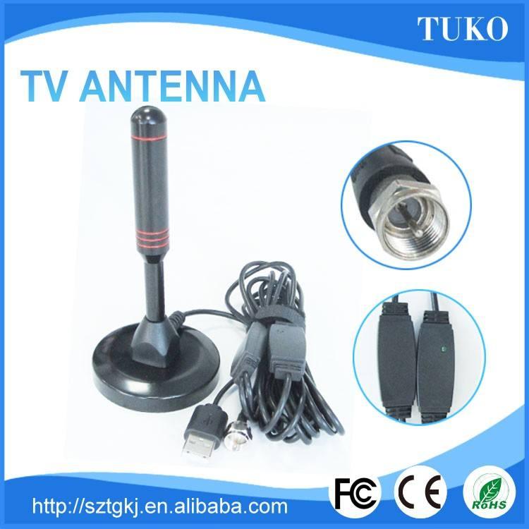 <span class=keywords><strong>Atsc</strong></span> tv digitale ovunque driver usb antenna 25db <span class=keywords><strong>Auto</strong></span> Dvb T2 Ricevitore Tv Digitale SMA/F/IEC connector