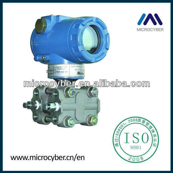 protocolo HART sensor de capacitancia transmisor de presión de manómetro