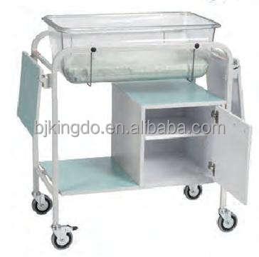 Оптовые Новорожденный ребенок больничной койке детские люльки