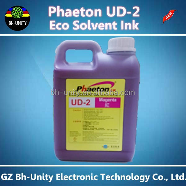 Productos Hot new retail UD Eco solvente <span class=keywords><strong>de</strong></span> <span class=keywords><strong>tinta</strong></span> para impresora phaeton producto <span class=keywords><strong>de</strong></span> nueva <span class=keywords><strong>tecnología</strong></span> in china