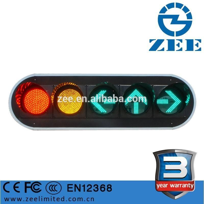5 шт. дорожного движения сигнала головного из светодиодов световой сигнал