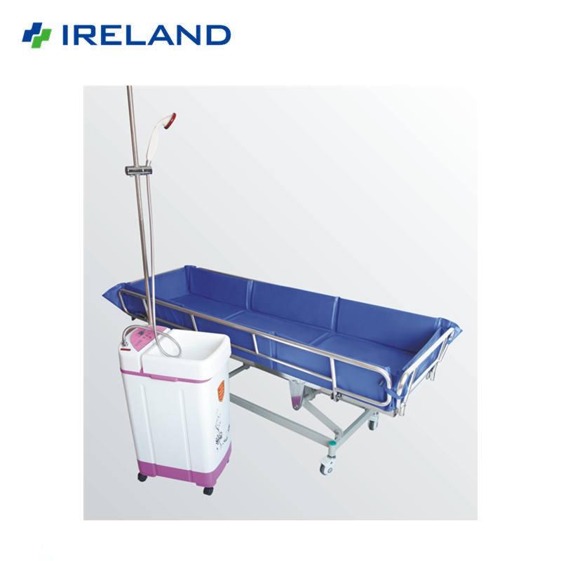 AEN-HE019 госпиталя инвалидов Ванна тележка кровать