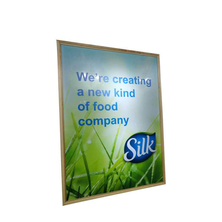 Placa do sinal de <span class=keywords><strong>publicidade</strong></span> personalizada folha acrílica do molde para fornecimento de exibição celular