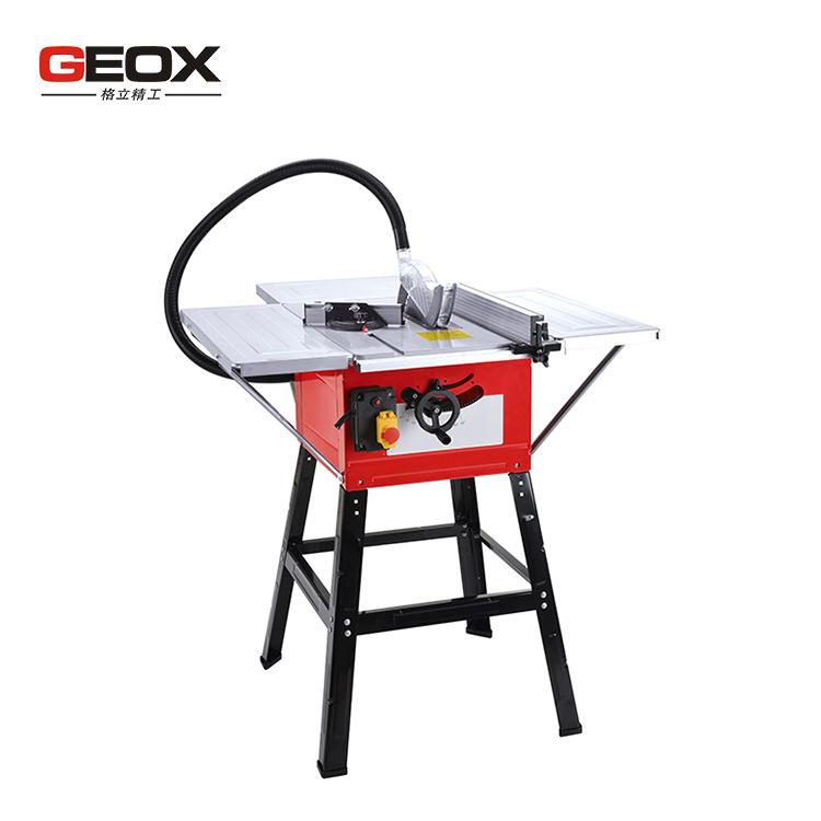 <span class=keywords><strong>GEOX</strong></span> 230 V 1800 W sega di legno portatile segheria industriale per la vendita