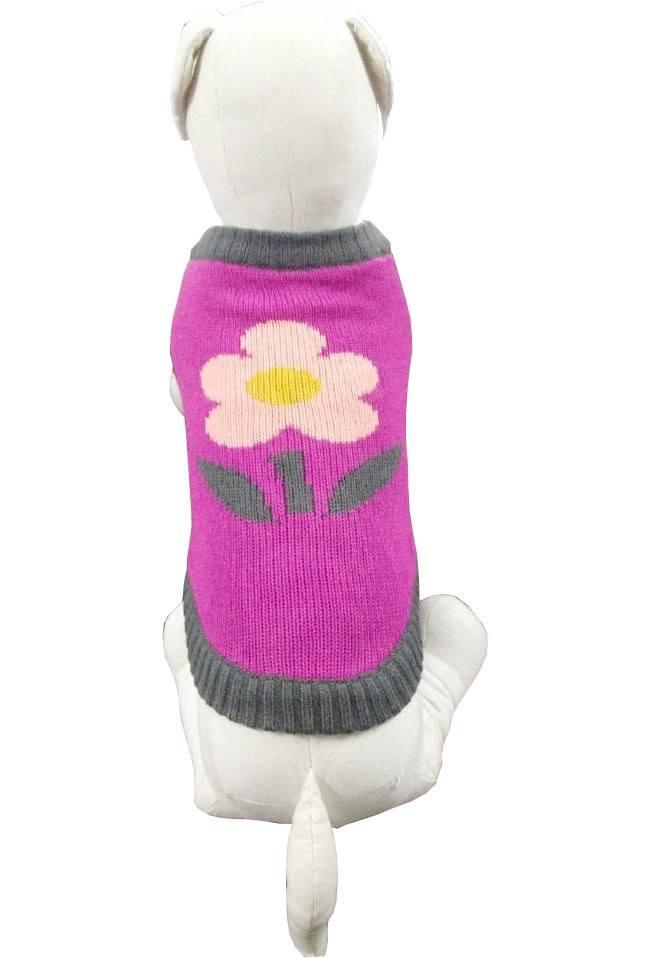 Punto lindo del animal doméstico ropa para encantador del perrito