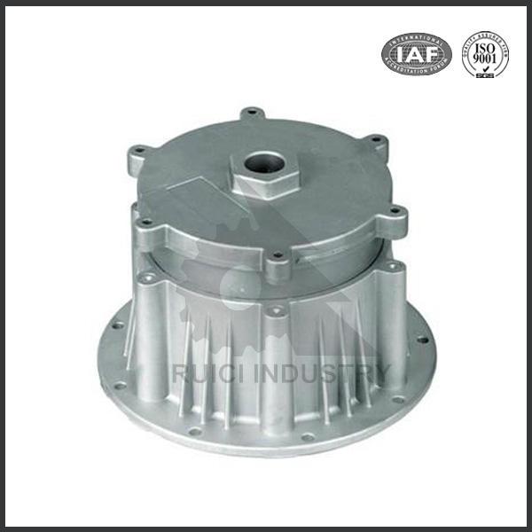 далянь алюминиевого литья под часть, алюминий литья производителя
