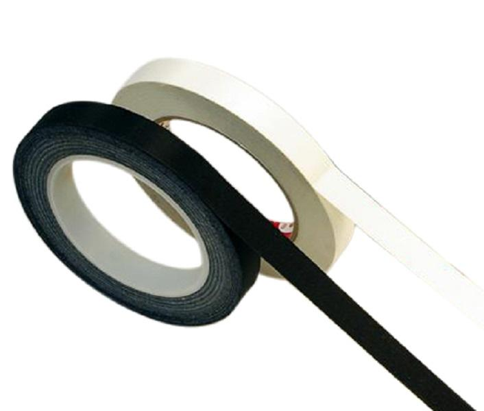 3M 11 Black White Acetate Cloth Electrical TapeためEquipment Manufacturing。