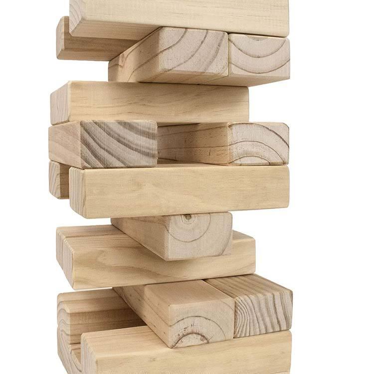 De Construction <span class=keywords><strong>En</strong></span> <span class=keywords><strong>Bois</strong></span> Bon Marché Ensemble Empilable <span class=keywords><strong>Labyrinthe</strong></span> Kit de Construction Neoformers <span class=keywords><strong>Bricolage</strong></span> Jouet Pour Enfants