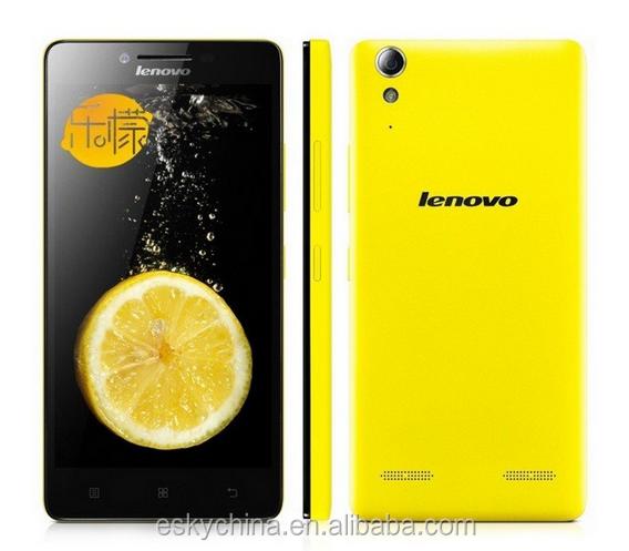 Новый стиль Lenovo K3 примечание 4 г LTE смартфон 5.5 дюймов 2 ГБ RAM 16 ГБ ROM андроид 5.0 мобильный телефон 1920 * 1080 экран