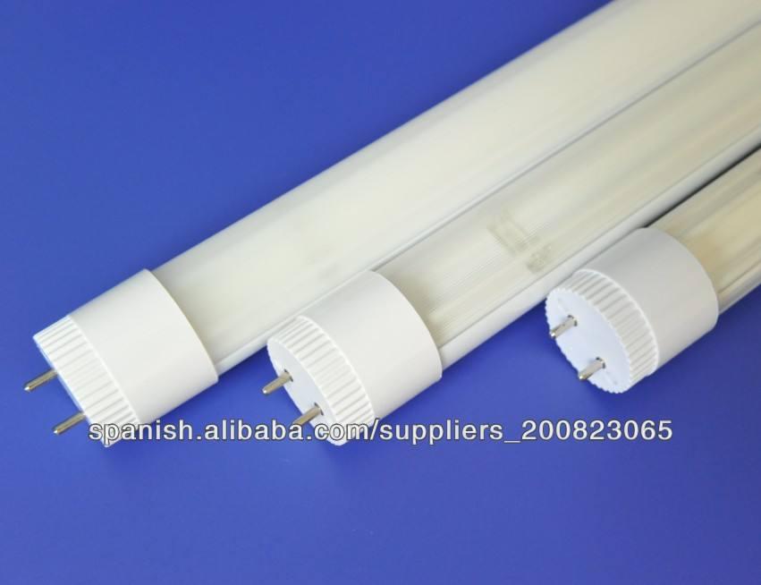 Luz fluorescente T8 tubo de la CA 100-240V de cátodo frío