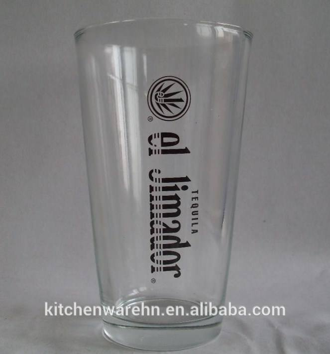 2014 New design,world cup 2014 ,beer glass cup .Haonai 211195