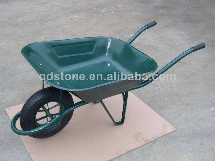 francês roda barrow wb6400
