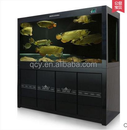 Fashin disegno falso Grande Serbatoio di Pesce 120 galloni