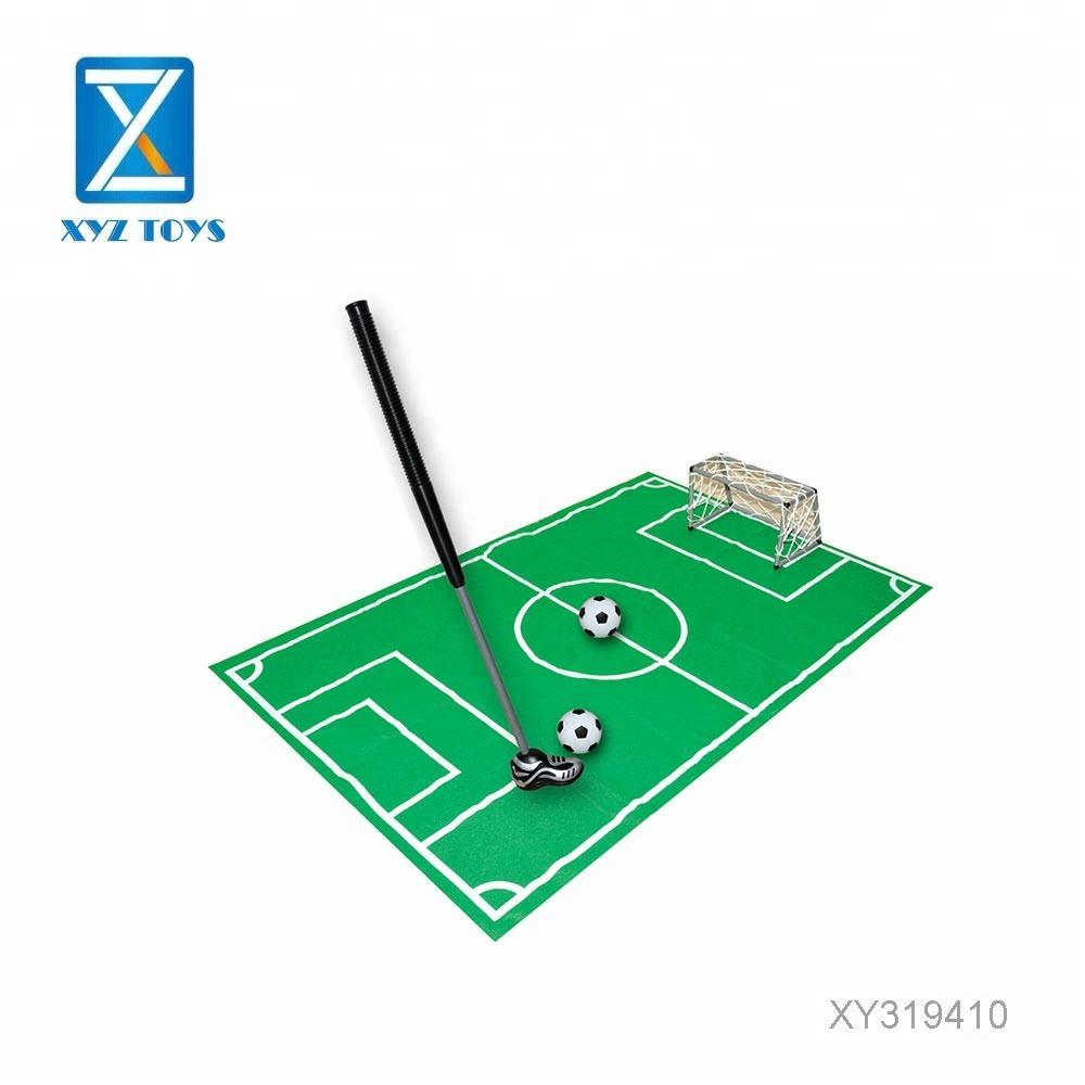 Drôles intérieur salle de bains <span class=keywords><strong>wc</strong></span> mini tapis de football jeu jouets pour adultes