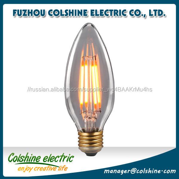Винтаж Эдисон Винт E14 лампы СВЕТОДИОДНЫЕ лампы накаливания <span class=keywords><strong>E27</strong></span>