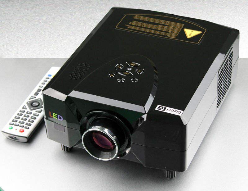 portable projecteur de lumière 2200 construit en <span class=keywords><strong>DVB</strong></span>-T pour un usage domestique <span class=keywords><strong>jeu</strong></span> station de <span class=keywords><strong>jeu</strong></span> wii xbox