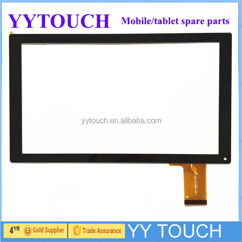 10.1inch new tablet touch screen parts GY-10011A-FPC-A0