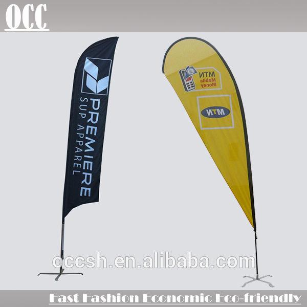 реклама перо слеза флаг стоять баннер