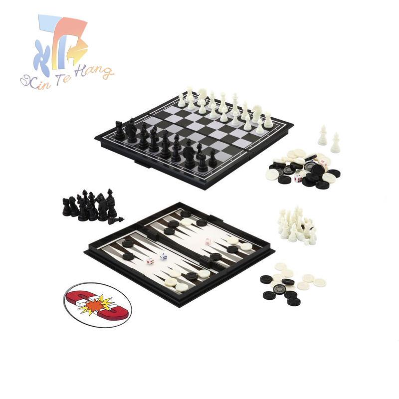 キッズ教育現代玩具チェスボードセット
