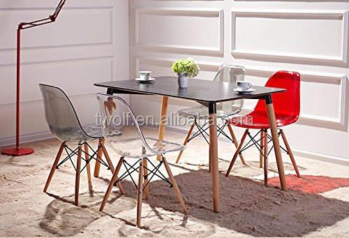 Hiện đại giá bán buôn bán giá rẻ nhựa bàn và ghế