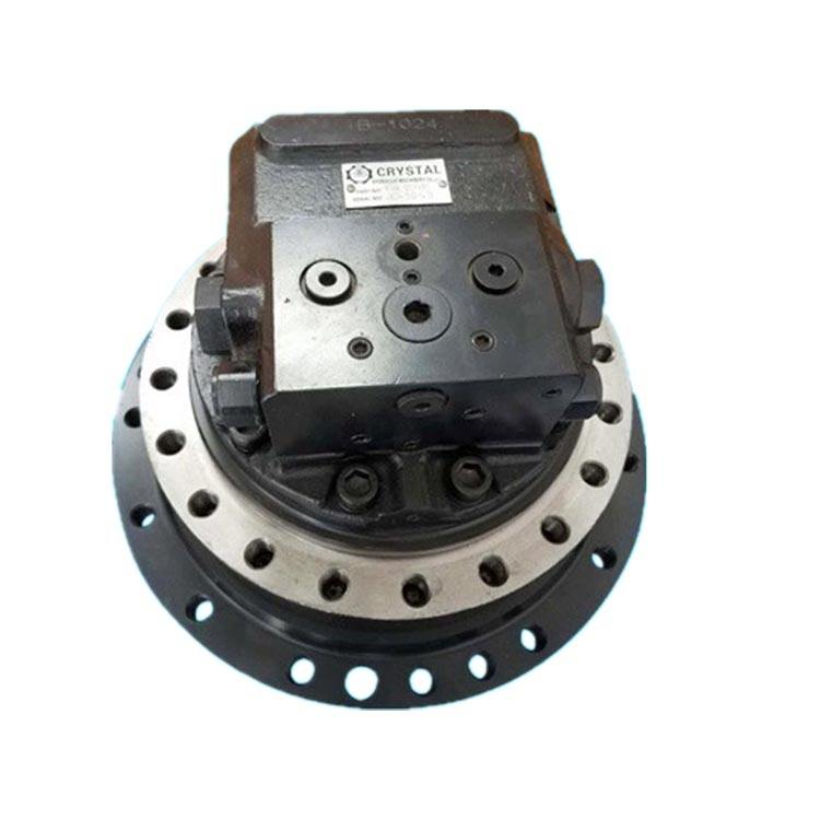 High quality HI excavator TM22 travel motor parts,motor travel,Final drive travel motor assy
