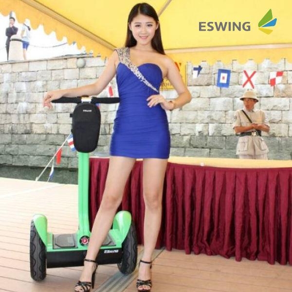 Eswing encantadora dama estilo scooter <span class=keywords><strong>eléctrico</strong></span> de la motocicleta, scooter <span class=keywords><strong>eléctrico</strong></span> 1000w