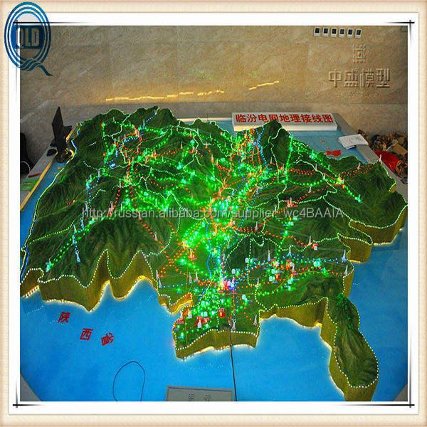 Экспо город планирование модель / город планирование макет / город план модель