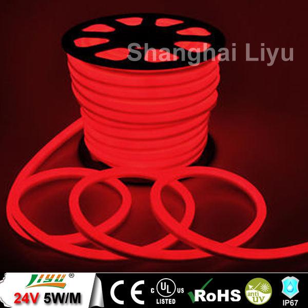 Liyu пользовательские водонепроницаемый гибкие из светодиодов неон продажа оборудования, неоновый знак оборудование