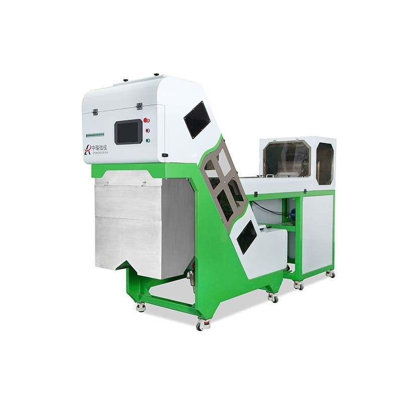 ABS PC プラスチック処理スクラップリサイクル機器プラスチックのリサイクル機の価格リスト