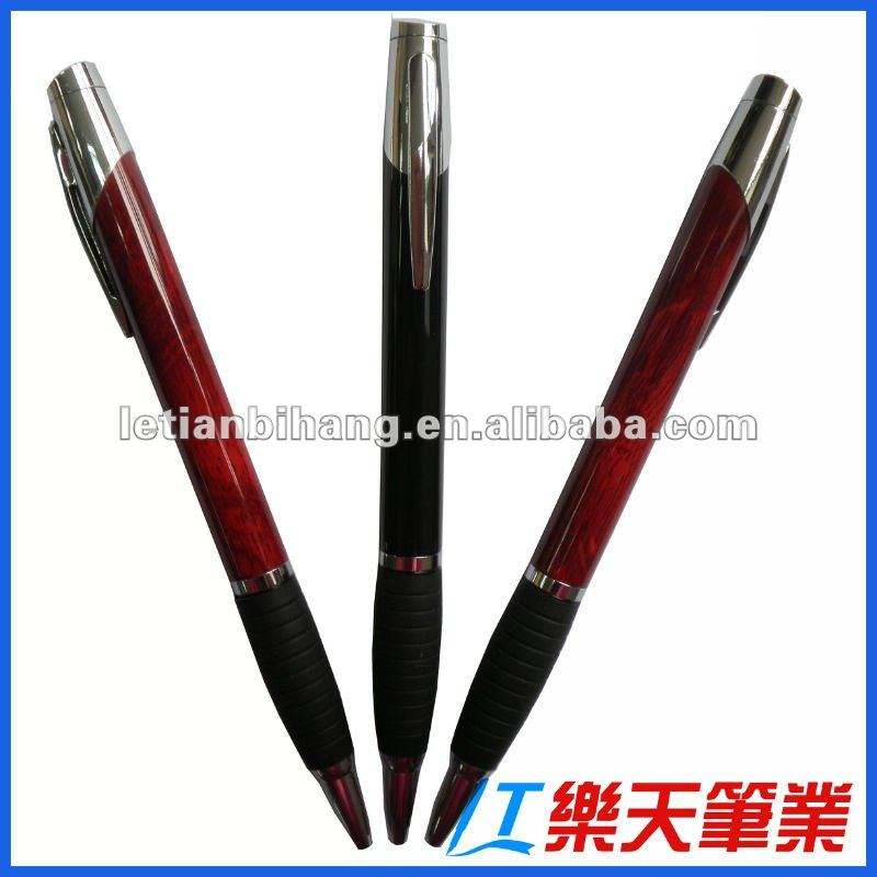 Metal kalem kırmızı tükenmez lt-b288