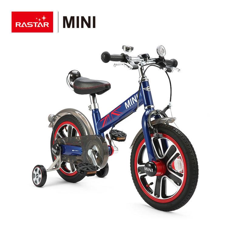 Rastar großhandel kunststoff kind dreirad fahrrad made in China