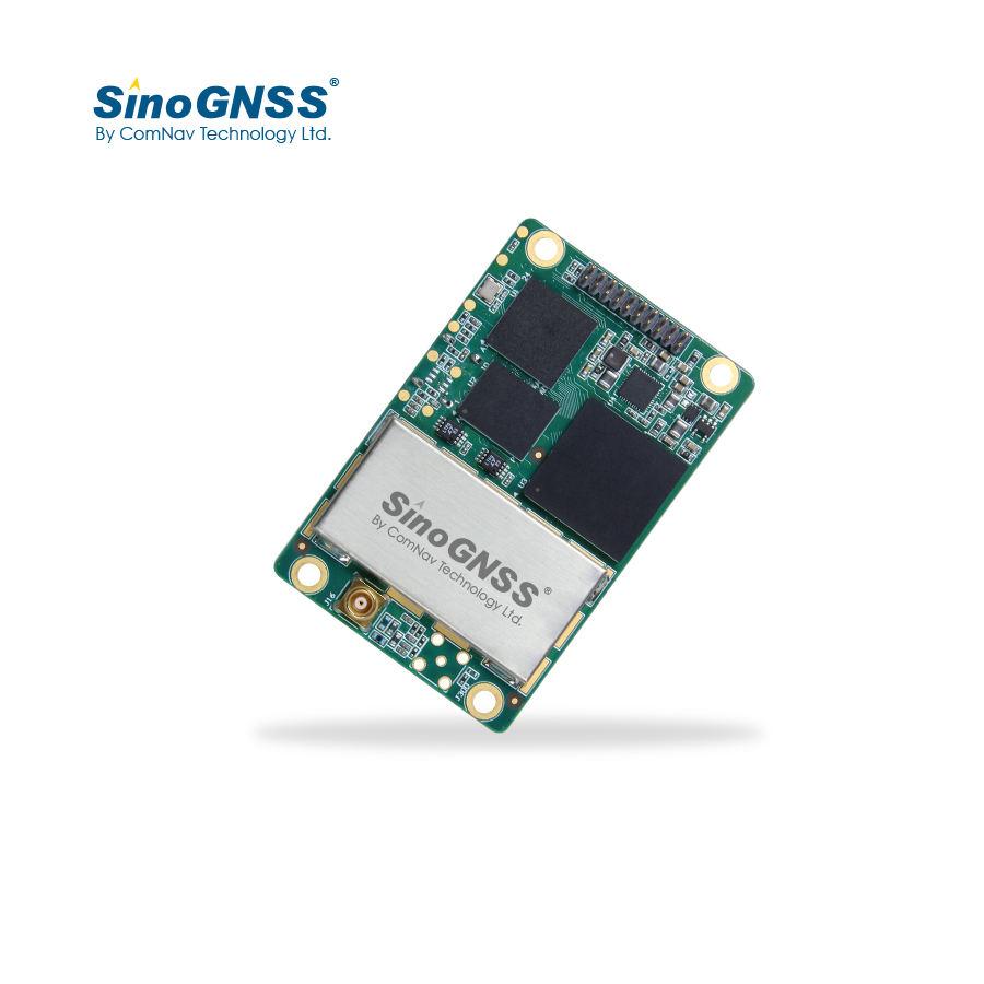ComNav SinoGNSS OEM K501 Niedrigen Preis Gps-modul für Mapping Drone