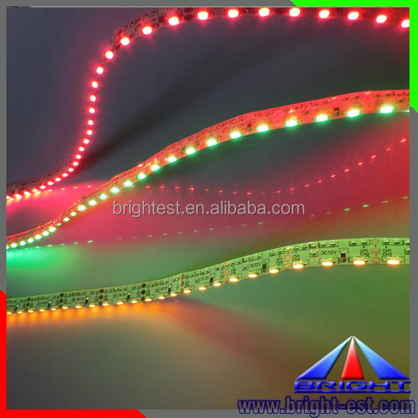8mm 2 Seite Cupper FPCB Seitenstrahlung Led Flexible Lichtleiste 12 V