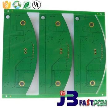 PCB의 건설 및 PCB 보드 복사 94v0 UPS 회로 보드