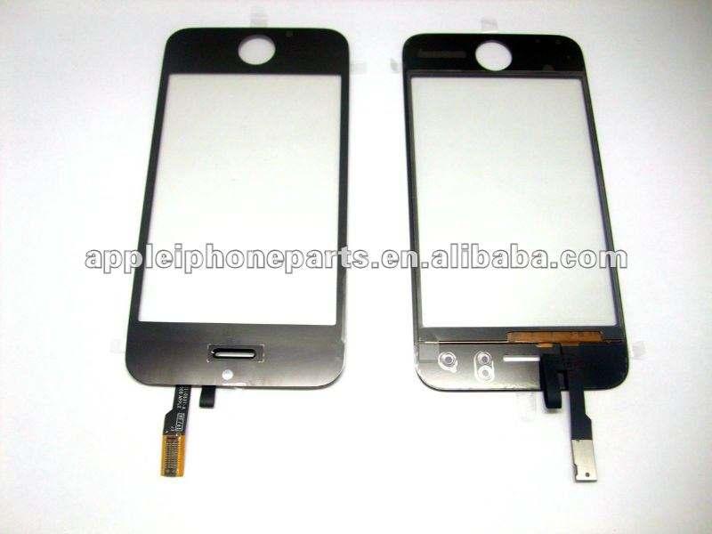 iPhone 3Gのための携帯電話LCD/Touchscreen