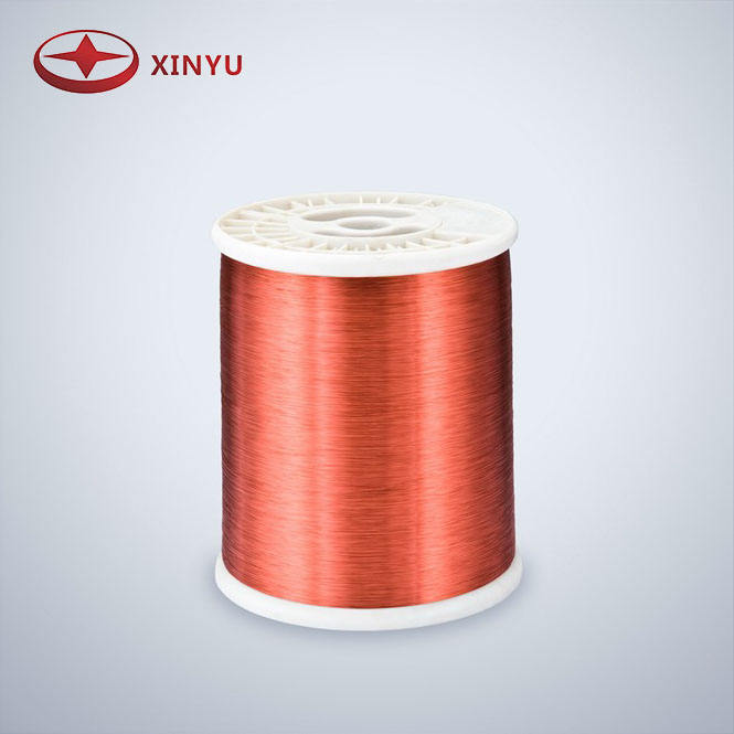 0,19mm ~ 6,0mm esmalte cubierto cable 1 <span class=keywords><strong>kg</strong></span> precio alambre de cobre en la india