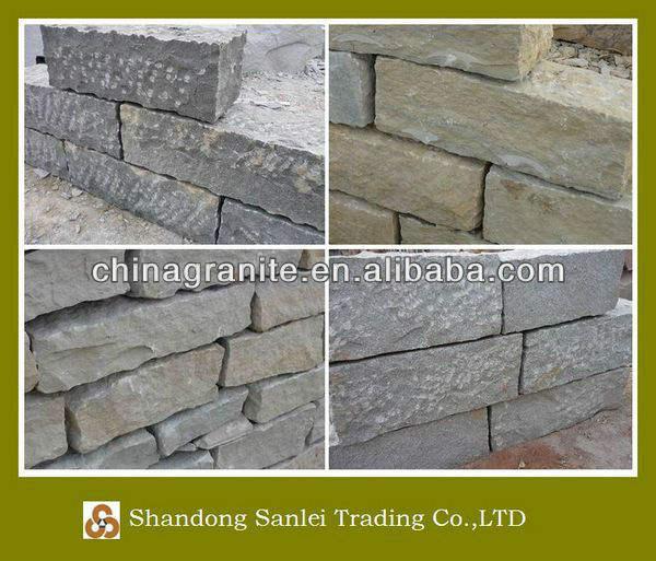 Каменной стеной сад